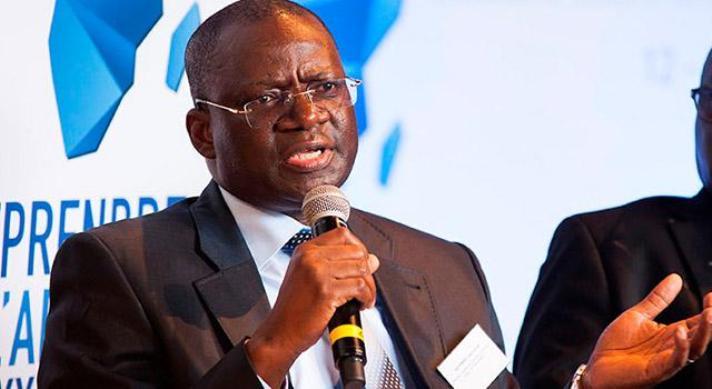 RDC: Nous n'avons pas comme objectif de revenir à 1650 le dollar, mais nous travaillons pour qu'il se stabilise», Jean-Louis Kayembe
