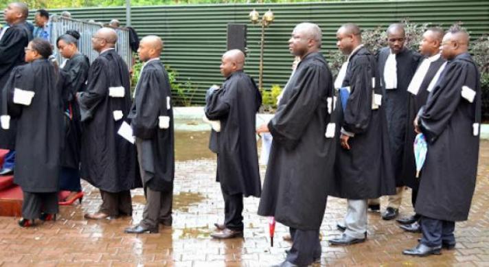 RDC: Les magistrats invités à suspendre par le gouvernement