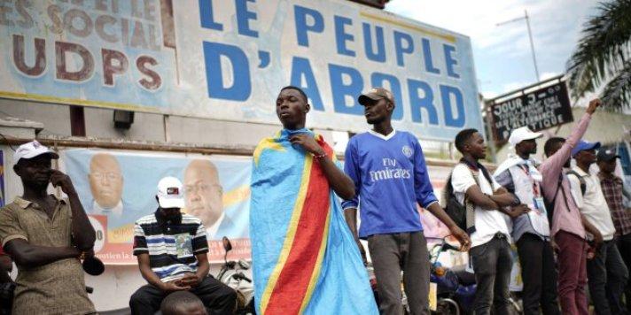 RDC: Le calme règne déjà au siège de l'UDPS à Kinshasa