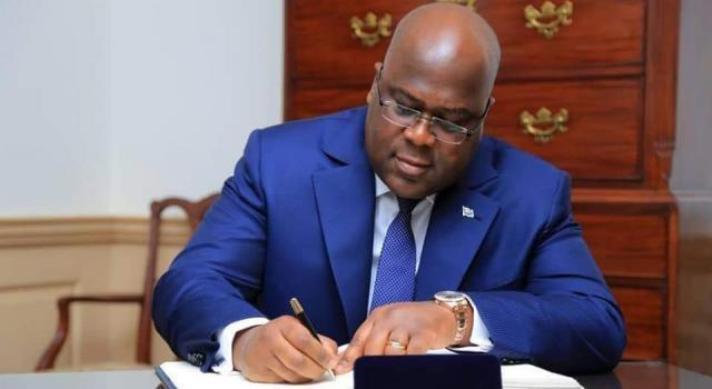 RDC: Qui sont les nouveaux magistrats nommés par Félix Tshisekedi  ?