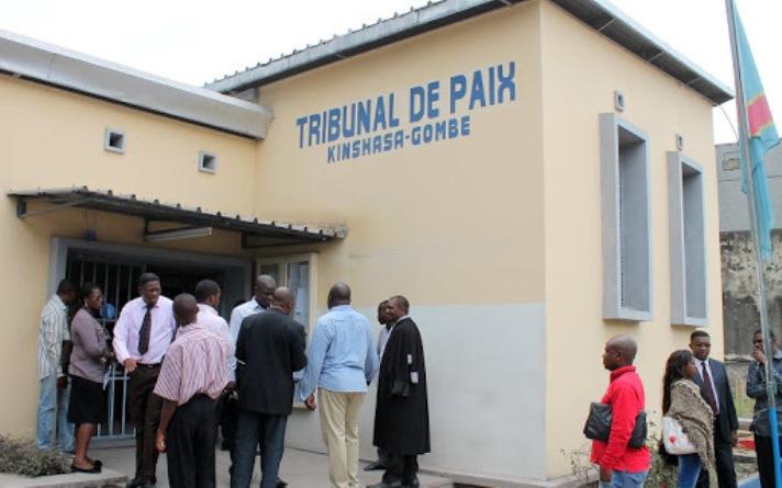 RDC: Le prélèvement de l'impôt professionnel sur la rémunération, à la base de la grève des magistrats