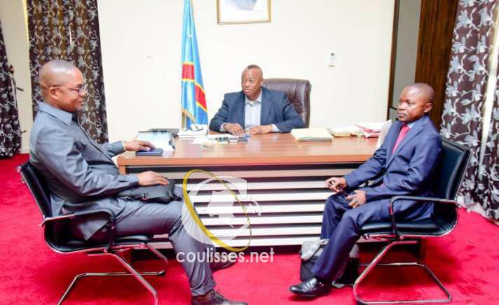 Kasaï oriental : Des délégations affluent à Mbujimayi à 5 jours de l'arrivée de Dénise Nyakeru