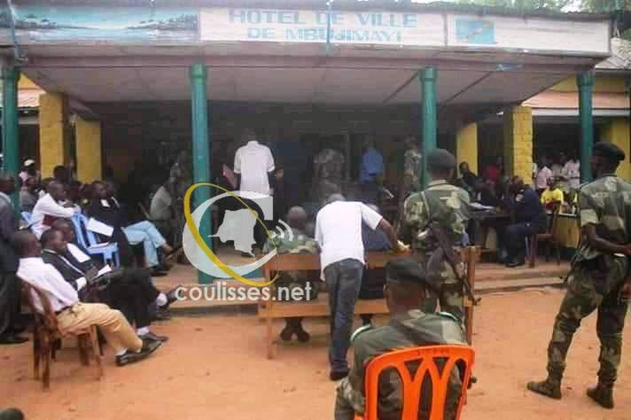 Kasaï oriental-Assassinat du jeune Gracia Kayembe : Le Général Bob Ngoy Kilubi renseignant du jour sauve Ngoyi Kasanji