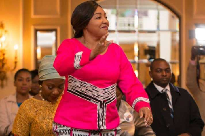 Kasaï oriental : Premier  conseil extraordinaire des ministres provinciaux 2020,  l'arrivée de Dénise Nyakeru en premier plan