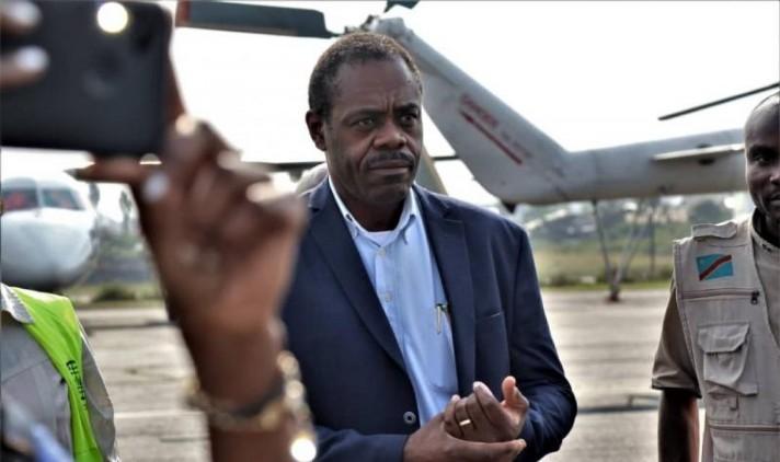 RDC: Les avocats d'Oly Ilunga plaident pour une mise en surveillée