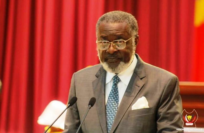 RDC : Tunda ya Kasende attendu ce vendredi à l'assemblée nationale
