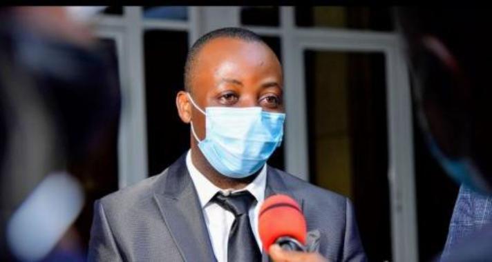 RDC:  Validation du protocole de Dr Jérôme Munyangi