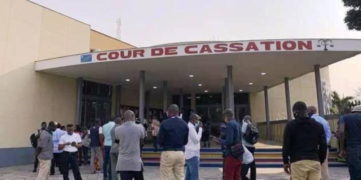 RDC : Le tombeur de Kabund entendu à la cour de cassation