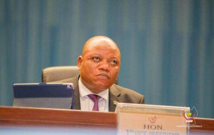 RDC: Destitution de Kabund, ça fait la fête au PPRD quand ça brûle à l'UDPS