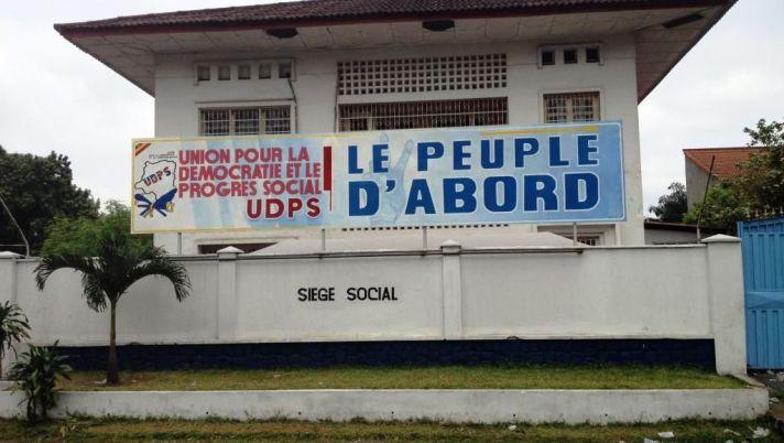 RDC : D'où vient le démon de troubles au sein de l'UDPS ?