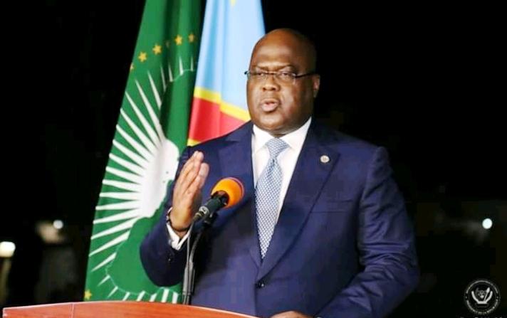RDC-30 juin: Tshisekedi sort de son carcan et stoppe net les lois de Minaku et Sakata