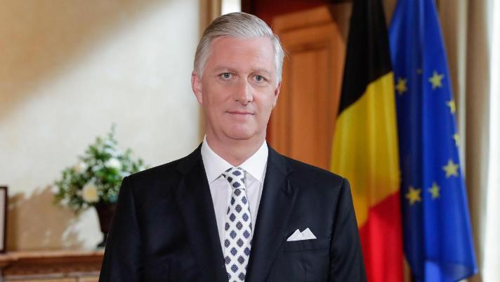 RDC- 30juin: Je tiens à exprimer mes plus profonds regrets pour ces blessures du passé( Roi des Belges)