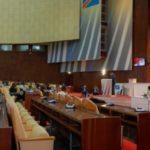 RDC: L'Assemblée nationale vote pour la prorogation de l'état d'urgence