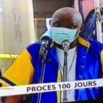 RDC- Procès 100 jours: Les demandes de mise en liberté provisoire pour Vital Kamerhe et Samih Jammal rejetées
