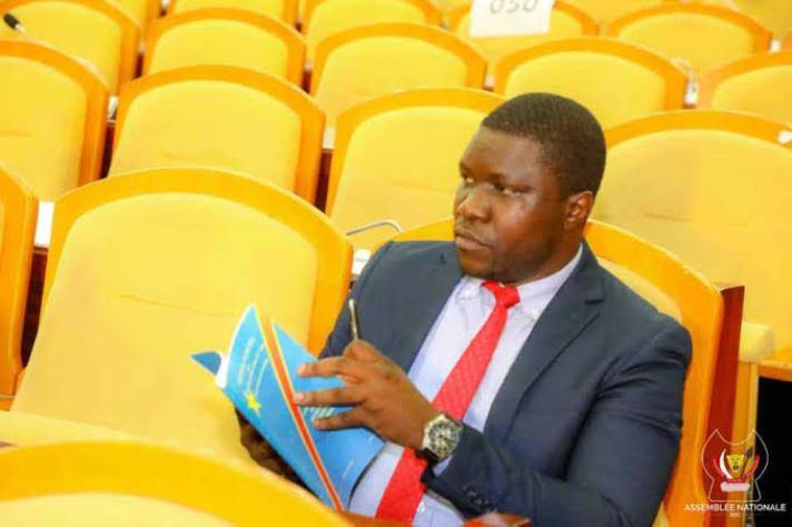 RDC: Josué Mufula, député national, demande au ministre de l'EPST des explications sur la gratuité de l'enseignement