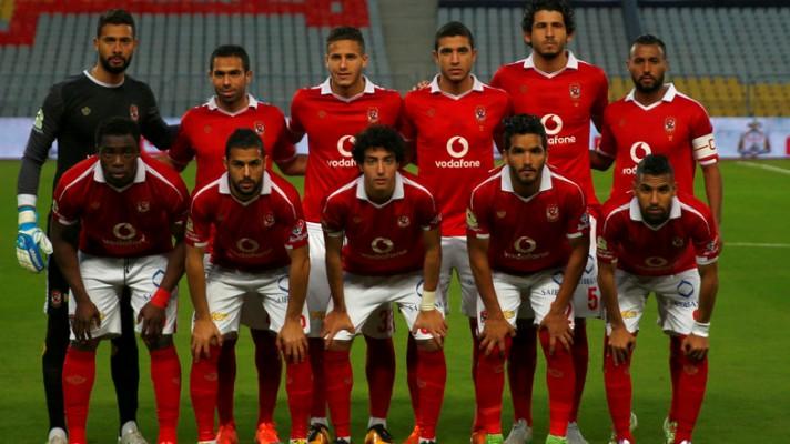 SPORTS: Al ahly d'Égypte sera au Wydad Athletic en demi-finale de la CAF