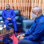 Kasaï oriental : Rapprochement J.Maweja- Yves Mwamba, les jeunes de l'UDPS exigent la démission du gouverneur