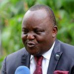 RDC : Le RCD/KML et la DCF/N lancent une campagne contre les propositions de lois Minaku et Sakata