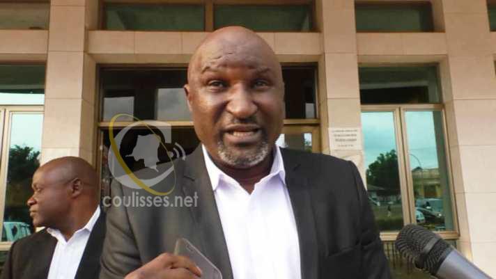 Kasaï oriental : «Nous allons lutter contre l'impunité sous toutes ses formes» dixit le procureur général Maurice Kama