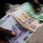 Kasaï oriental : Baisse du taux de change sur les marchés de Mbujimayi, un dollar passe de 2000fc à 1700 fc voire 1500 FC le dollars