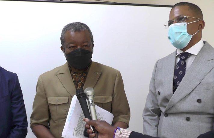 RDC-Covid19: «Nous avons déjà donné des coups très sérieux à ce petit virus là», Dr Muyembe