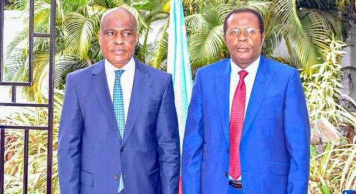 RDC: Lamuka qualifie de vaste blague, la plainte contre Fayulu et Théodore Ngoy