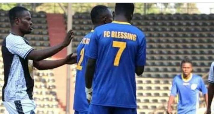 SPORTS: TP Mazembe traduit en justice le Fc Blessing de Kolwezi.