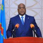RDC- Discours à la nation : Tshisekedi annonce les consultations en vue de la création de l'Union sacrée