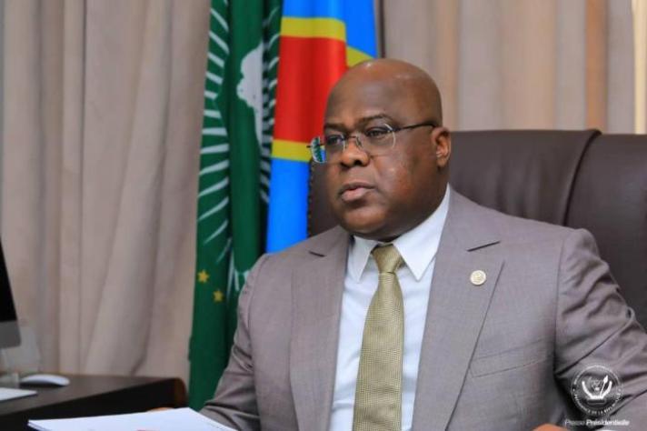 RDC- Discours à la nation :  Tshisekedi rappelle que le peuple ne pardonnera pas celui qui barre le développement du pays