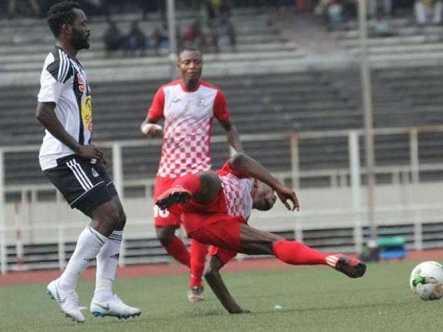 SPORTS-Linafoot D1: Le match Lubumbashi sport vs TP Mazembe reporté à une date ultérieure