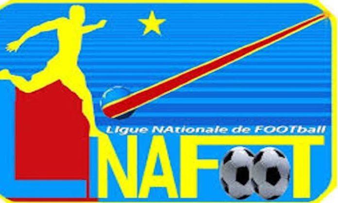 SPORTS- Linafoot D1: Plusieurs matches au programme pour la 3eme journée