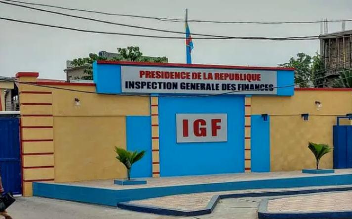 RDC :  205 millions USD détournés dans le Projet Bukangalonzo (IGF)