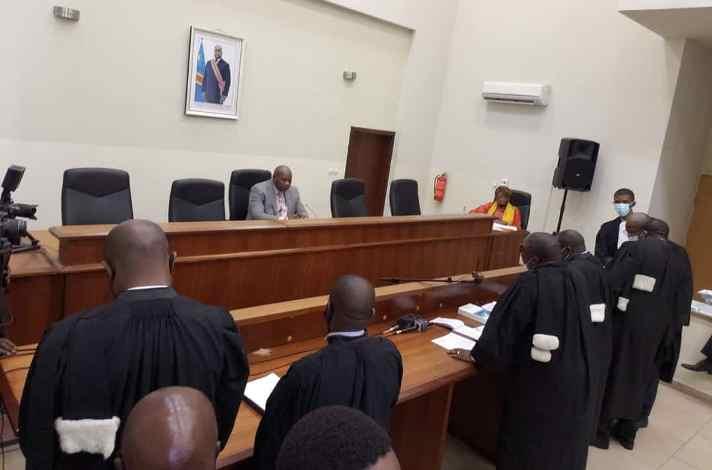 RDC : Le député Fabrice Puela cloue le bureau de l'AN devant le conseil d'État