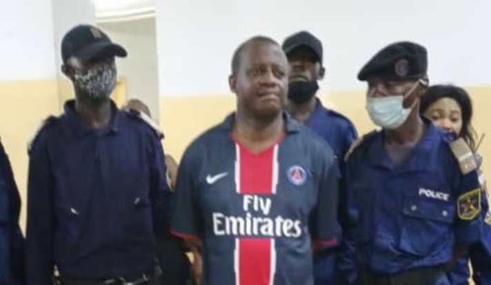 Kasaï oriental : Les acteurs des droits de l'homme saluent la condamnation de Barnabé Milinganyo