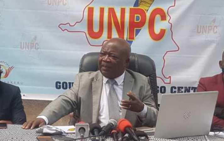 RDC : Kasonga Tshilunde de l'UNPC sera inhumé le samedi 5 décembre