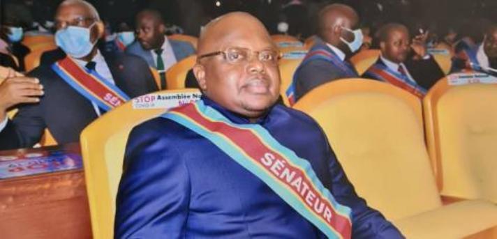 RDC: Auguy Ilunga interpelle le VPM de l'intérieur sur la situation du Kasaï oriental