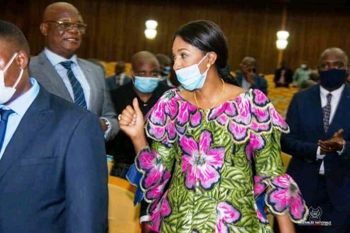 RDC: Une pétition initiée contre J. Mabund et son bureau