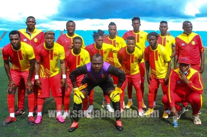 SPORTS-Linafoot D1 : Le duel Sanga-DCMP reporté pour impraticabilité du stade de Martyrs