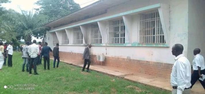Kasaï oriental : 15 ans de servitude pénale principale , pour le bourreau de Yves Mwamba