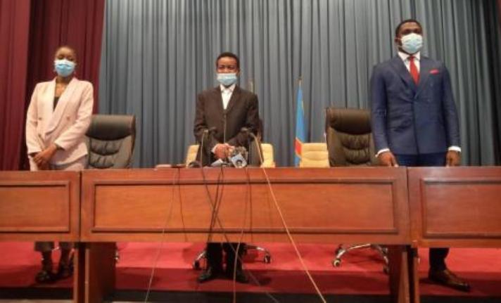 RDC : Le mandat du bureau d'âge prolongé par la cour constitutionnelle