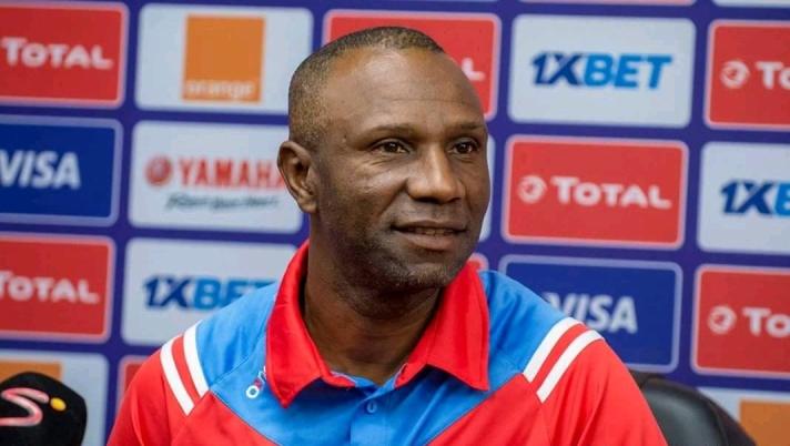 SPORTS: «Nous allons essayer de faire aussi bien que la dernière fois», dixit Florent Ibenge