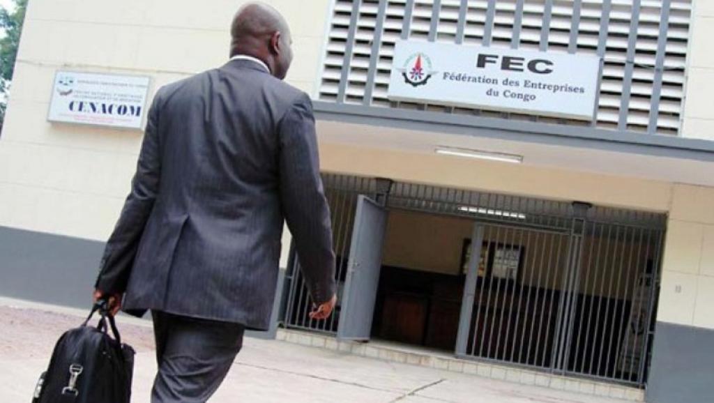 RDC: Election à la FEC, Dieudonné Kasembo Nyembo, seul candidat