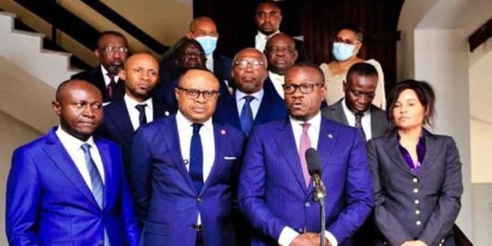 RDC: Pour le G13, l'Union sacrée doit dégager des signaux forts
