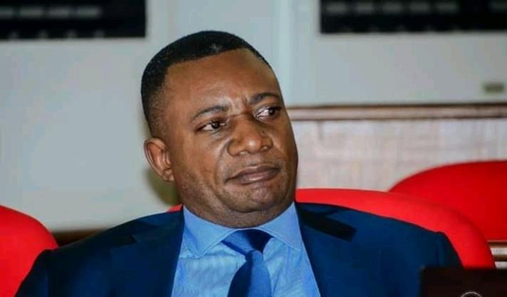 RDC: Ngoyi Kasanji à Ilunkamba, «mon conseil est qu'il puisse sortir dignement»