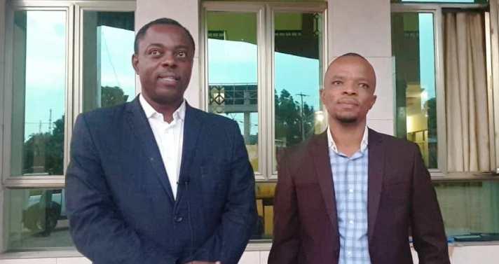 Kasaï oriental: Le Directeur Régional de Orange quitte le Kasaï vers le Katanga
