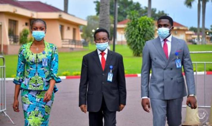 RDC: Voici ce que les députés FCC reprochent au bureau d'âge