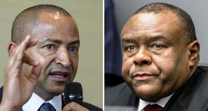 RDC : Les pro-Katumbi et les pro-Bemba condamnent les propos de Jean-Marc Kabund