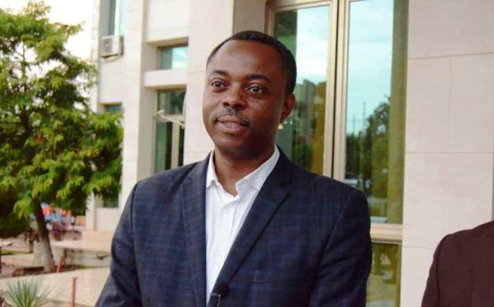 Kasaï oriental : Le nouveau Directeur Régional Orange promet d'améliorer le service rendu aux clients