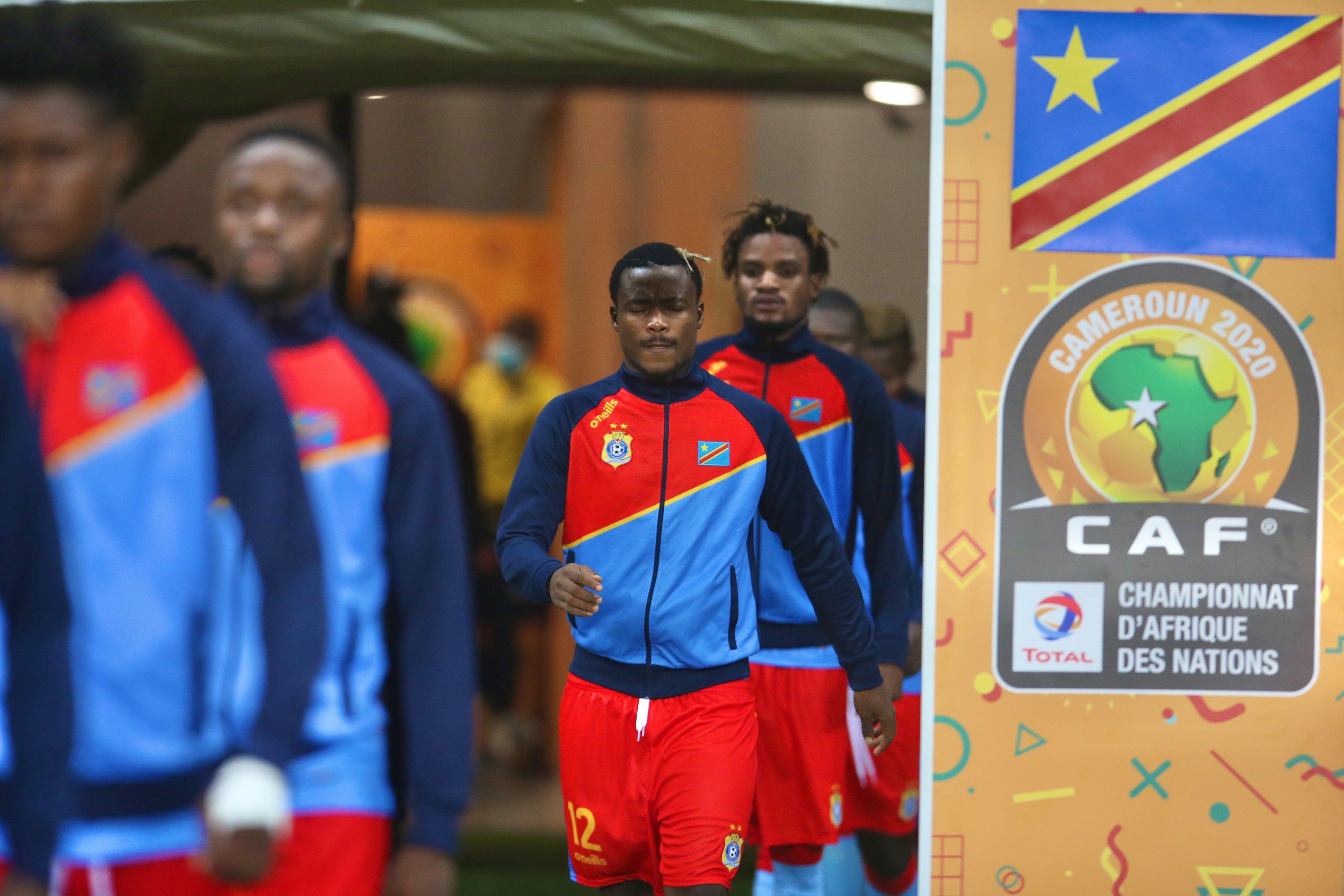 SPORTS- CHAN2020: Ce qu'il faut à la RDC pour aller en quarts de finale