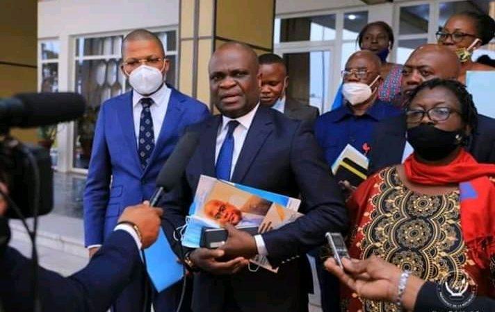 RDC : Vers une reprise partielle des cours  le 7 février à l'EPST